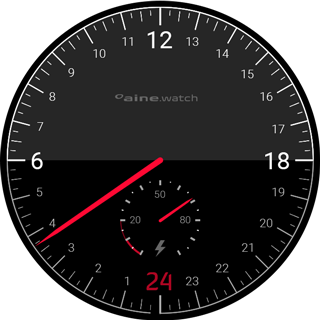 Night Watchface
