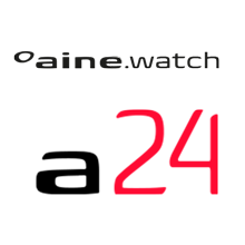 Aine Watch Logo